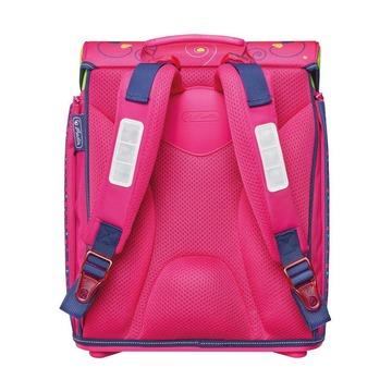 Ранец New Midi 19 Pink Hearts