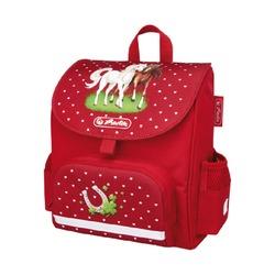 Ранец дошкольный Mini Softbag Horses