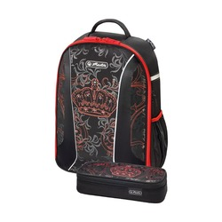 Рюкзак Be.bag Airgo Plus Royalty