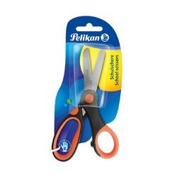Ножницы Pelikan Suave, 12 см, гибкие ручки