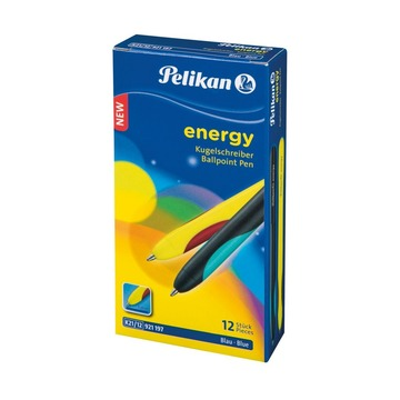 Ручка шариковая Energy