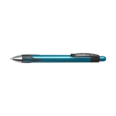 Ручка шариковая Pelikan K31 Beat Pen, синие чернила