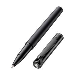 Ручка роллер Pelikan Stola 1, металл, черный
