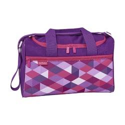 Сумка спортивная XL Pink Cubes