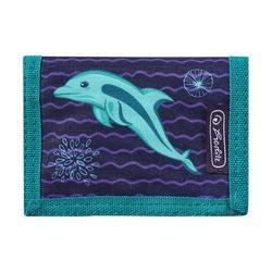 Кошелёк Dolphin