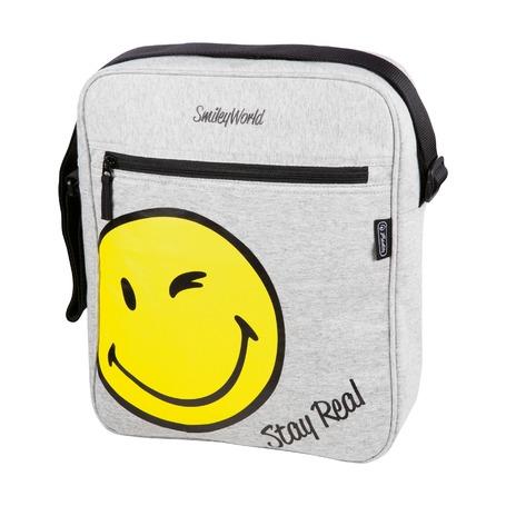 Сумка Be.Bag SmileyWorld Fancy Vintage