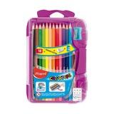Цветные карандаши Maped Color'peps Smart Box, 12 шт.