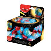 Точилка Maped Globe, 1 отверстие, без упаковки
