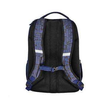 Рюкзак Be.bag Be.Ready Smashed Dots