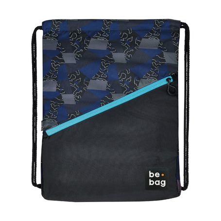 Мешок Be.bag Be.Daily Edgy Labirynth