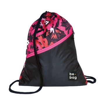 Мешок Be.bag Be.Daily Pink Summer