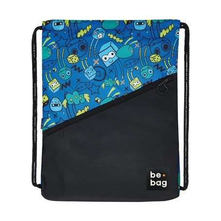 Мешок Be.bag Be.Daily Monster Party