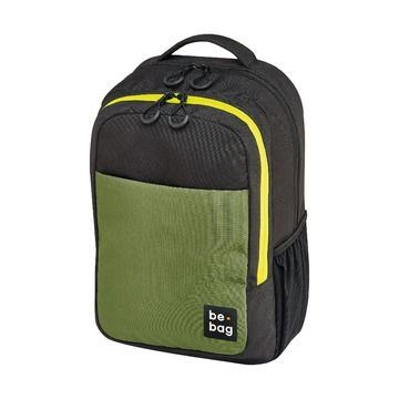 Рюкзак Be.bag Be.Clever Green