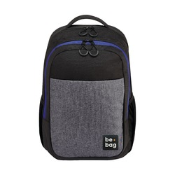 Рюкзак Be.bag Be.Clever Grey Melange