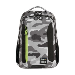 Рюкзак Be.bag Be.Adventurer Camouflage