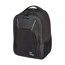 Рюкзак Be.bag Be.Simple Digital Black