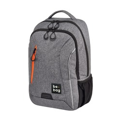 Рюкзак Be.bag Be.Urban Grey Melange