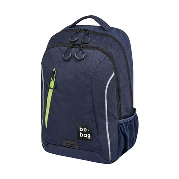 Рюкзак Be.bag Be.Urban Indigo Blue