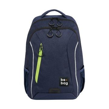 Рюкзак Be.bag Be.Urban Indigo Blue