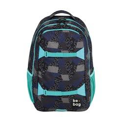 Рюкзак Be.bag Be.Explorer Edgy Labirynth
