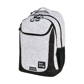 Рюкзак Be.bag Be.Active Block by Block