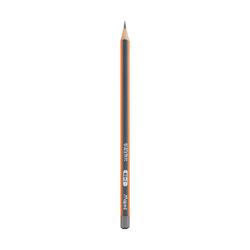 Чернографитный карандаш Maped HB, 1 шт.