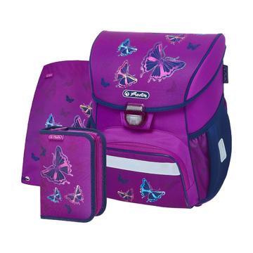 Ранец Loop 31 Glitter Butterfly