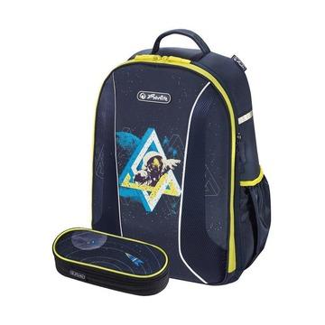 Рюкзак Be.bag Airgo Plus Space Men