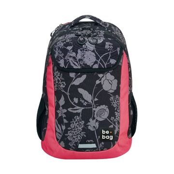 Рюкзак Be.bag Be.Active Mystic Flowers с мешком