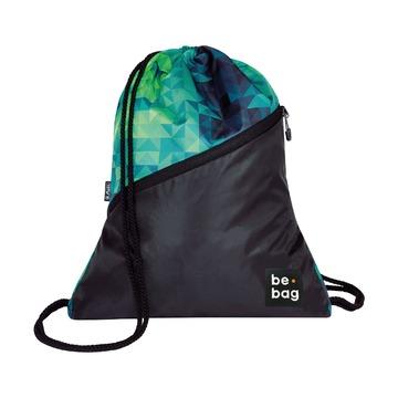 Рюкзак Be.bag Be.Active Magic Triangle с мешком
