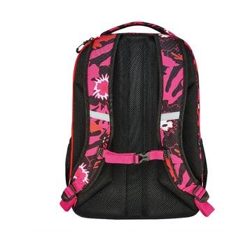Рюкзак Be.bag Be.Ready Pink Summer с мешком