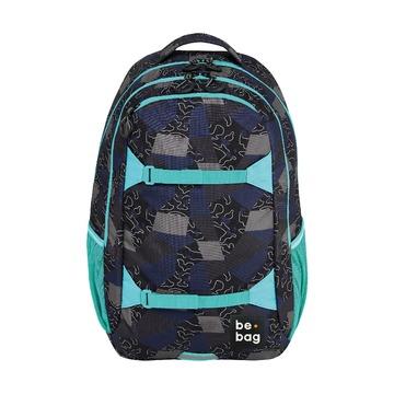 Рюкзак Be.bag Be.Explorer Edgy Labirynth с мешком