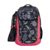 Рюкзак Be.bag Be.Active Mystic Flowers с мешком