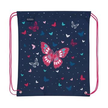 Ранец Loop Plus Butterfly 2020