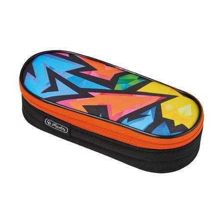 Пенал-косметичка Case Neon Art