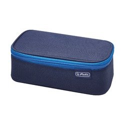 Пенал Be.bag Beat Box, Blue
