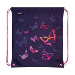 Мешок для обуви Rainbow Butterfly