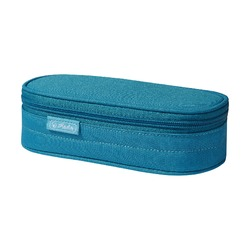 Пенал-косметичка Case Fresh Colours, голубой