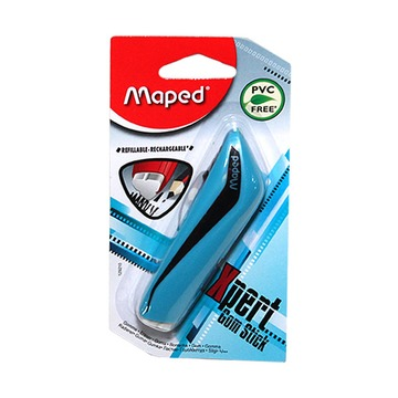 Карандаш-ластик Maped X Pert, блистер