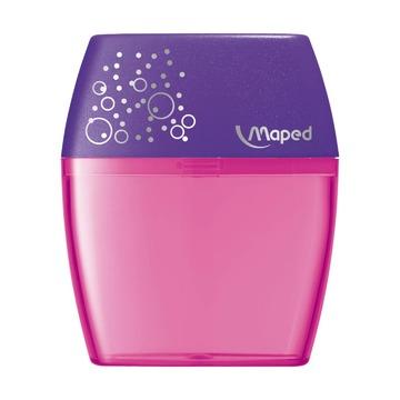 Точилка Maped Shaker, 2 отверстия, без упаковки