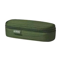 Пенал-косметичка Case Fresh Colours, зеленый