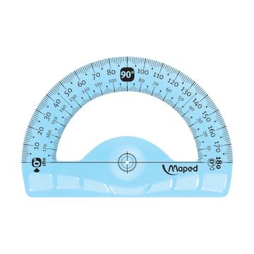 Транспортир Flex 180°