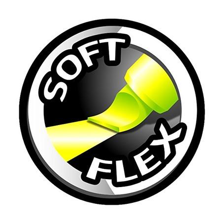 Текстовыделители Fluo Pep's Ultra Soft, 4 шт.