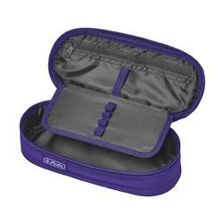 Пенал-косметичка Case Fresh Colours, фиолетовый