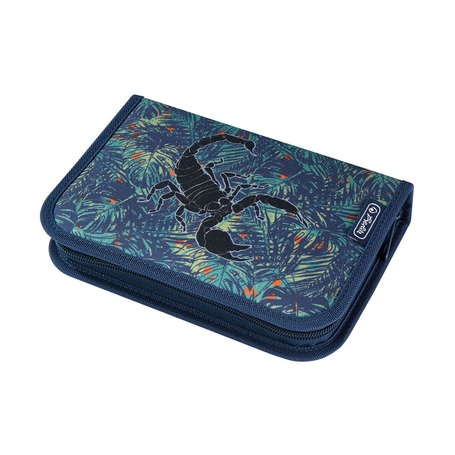Пенал Scorpion, 16 предметов