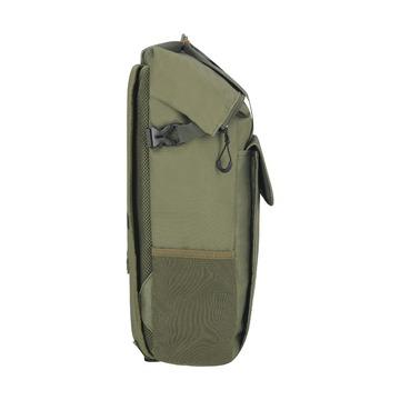 Рюкзак Be.Bag Be.Flexible Olive