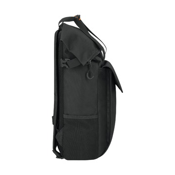 Рюкзак Be.Bag Be.Flexible Black Anthrazit