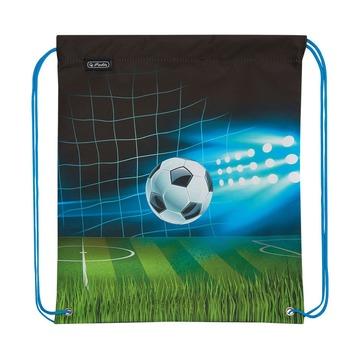 Ранец Loop Set Soccer 2020, с двустворчатым пеналом