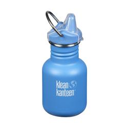Бутылка Klean Kanteen Kid Classic Sippy, Pool Party, 355 мл