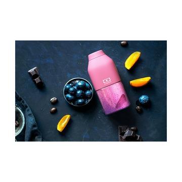 Бутылка Monbento MB Positive Blush, 330 мл